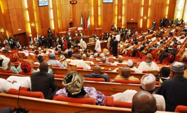 Senate approves electoral offences commission, 20-yr jail term for ballot box snatching