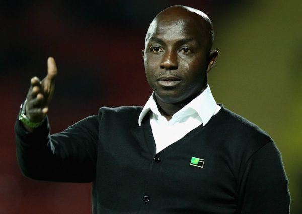 Reprieve for Siasia as court upturns life ban