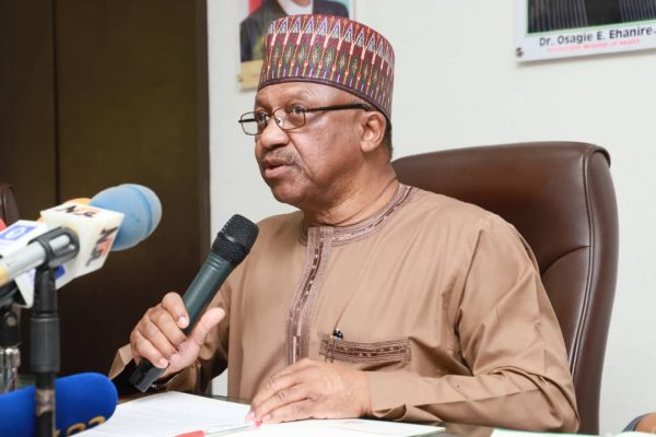 The National Primary Healthcare Development Agency said as of yesterday, Nigeria had recorded another form of polio called circulating vaccine-derived poliovirus, cVDPV