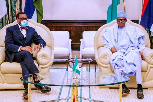 Adesina harps on mismanaging Nigeria's diversity, says too many people poor