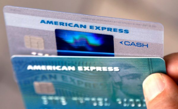 Electronic Payplus partners American Express for Smart Card production