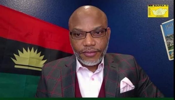 DSS blames 'logistics difficulties' for not producing Kanu in court – Lawyer