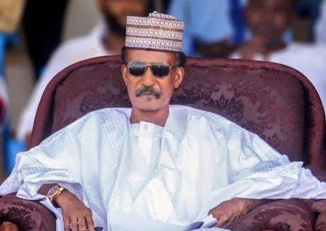 Kanu, IPOB not Nigeria's problem – Umar, says Buhari leading Nigeria to disintegration