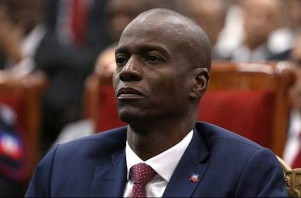 Haiti President, Jovenel, assassinated