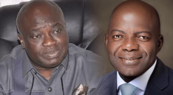 Explain looting of Abia's N30bn Paris Club refund – Otti tasks Ikpeazu