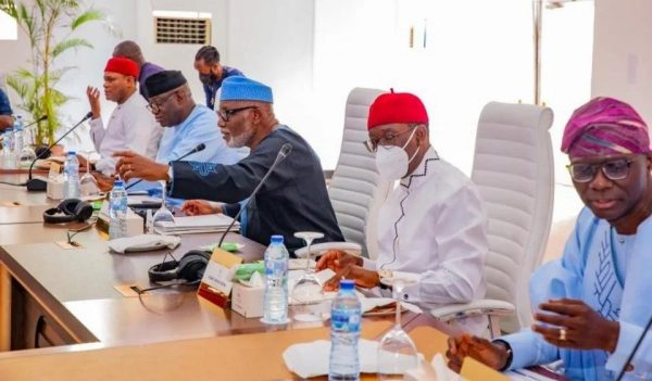 Southern Governors reject 30% profit share for oil exploration in the north