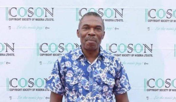 COSON loses pioneer director Hon. Udegbunam